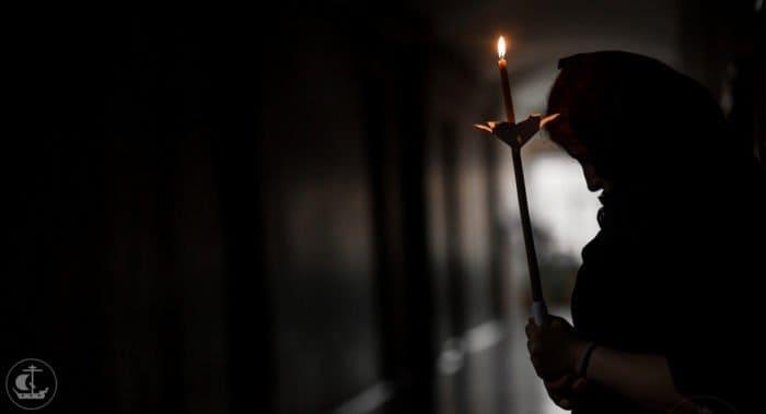 Как молиться, чтобы Богородица простила?