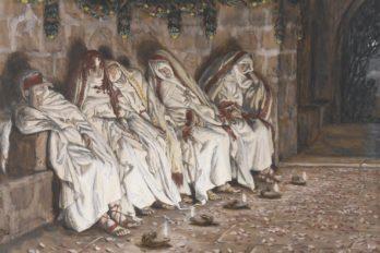 4_Тиссо Д. Притча о десяти девах