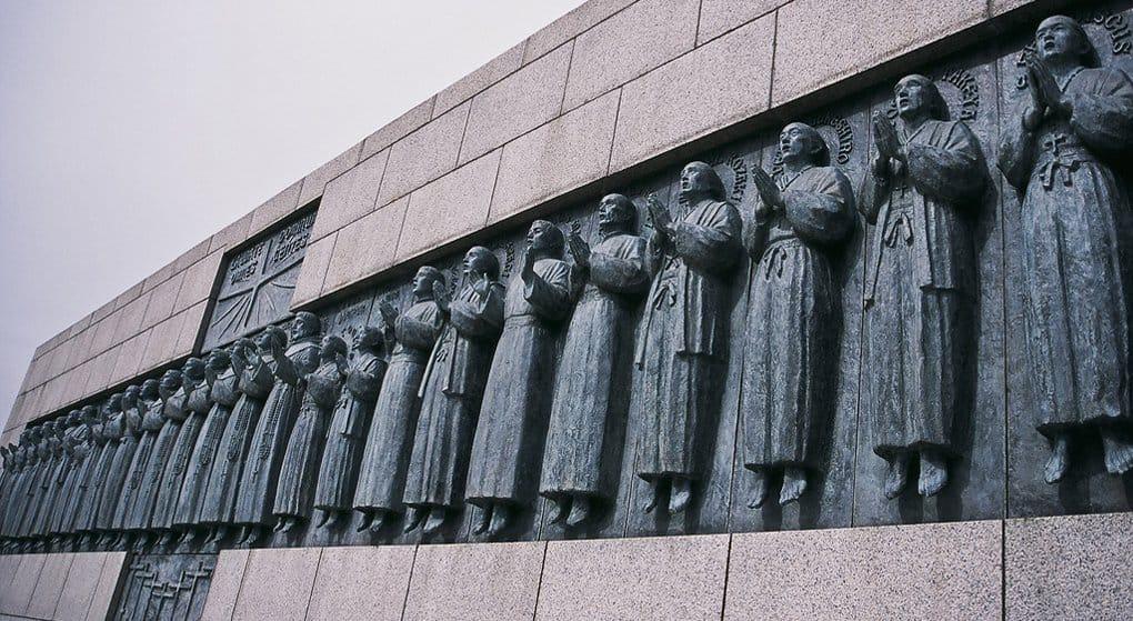 Музей памяти христианских мучеников открылся в японском Нагасаки