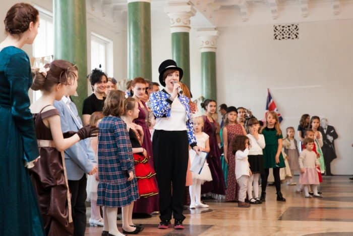 На балу по «Хроникам Нарнии» соберут помощь детям из кризисных семей