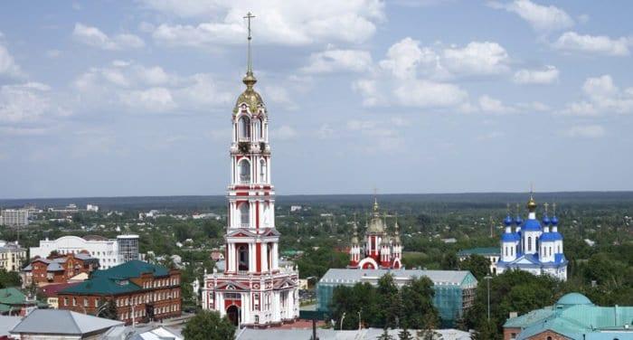 Казанский монастырь Тамбова признали памятником истории и культуры