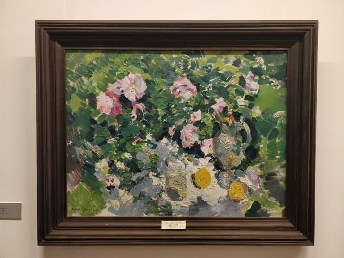 Картины Крамского и его товарищей показывают на масштабной выставке в Москве