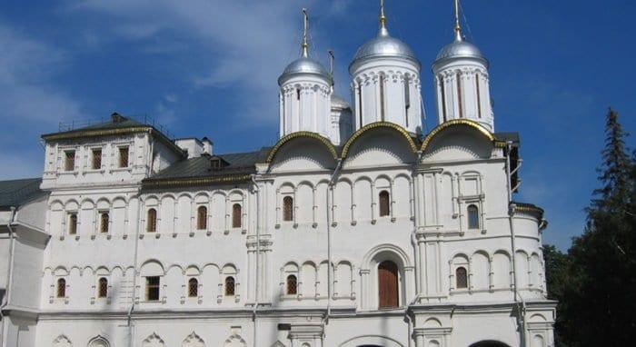 Храм Двенадцати апостолов в Кремле открыли после реставрации