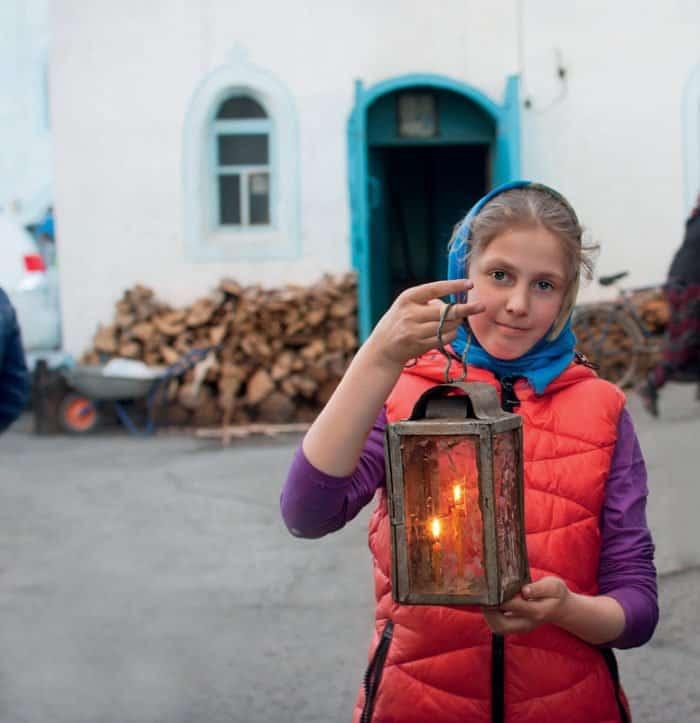 Сохраненный свет в фотографиях Юрия Макарова