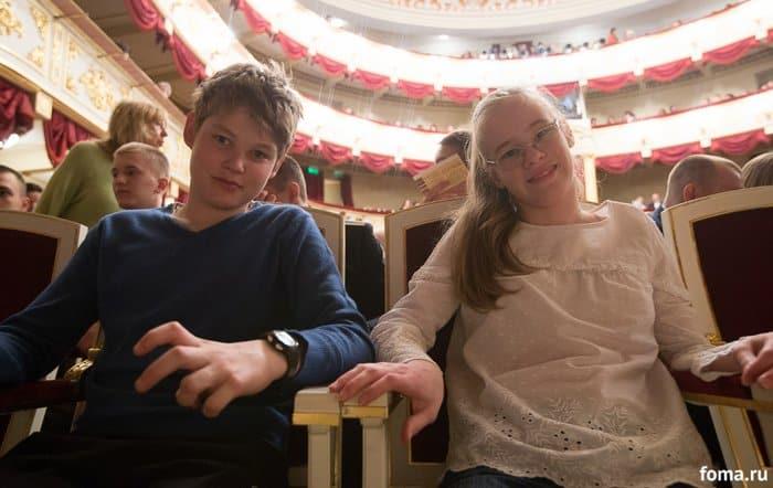 В Малом театре на Пасху поставили «Метель»