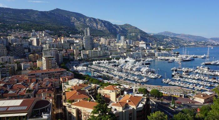 В Монако основана русская православная община