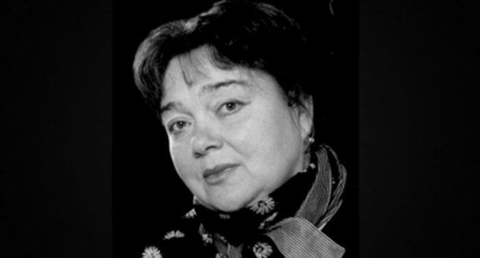 Умерла Народная артистка РСФСР Нина Дорошина