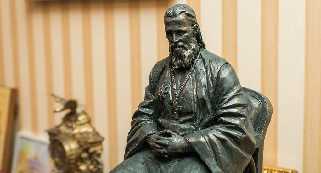 В России, США и Германии установят памятники Иоанну Кронштадтскому