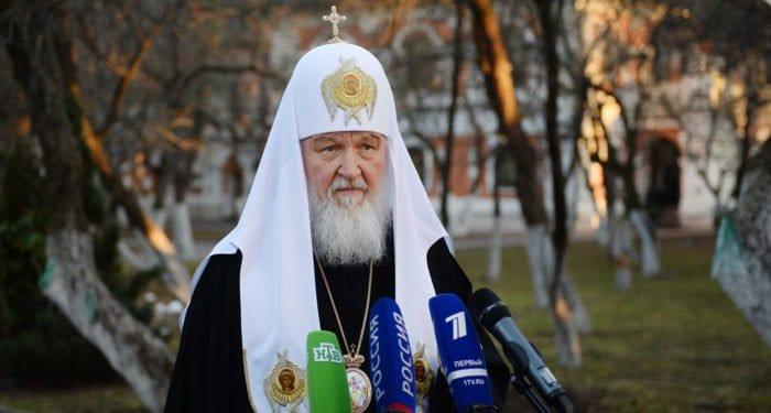 Патриарх Кирилл и Папа Франциск обсудили вопрос о том, как прекратить войну в Сирии