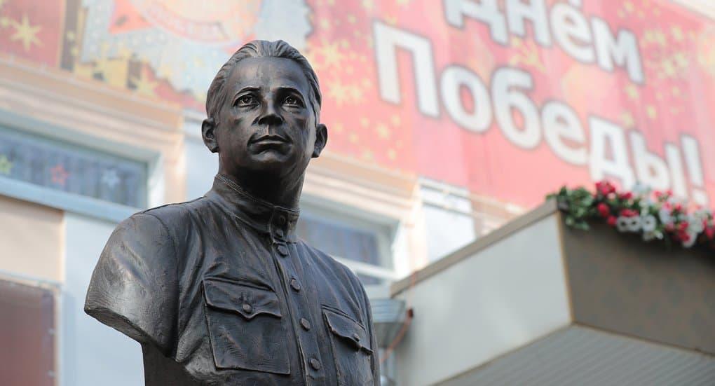Именем героя Собибора Александра Печерского назвали самолет «Аэрофлота»