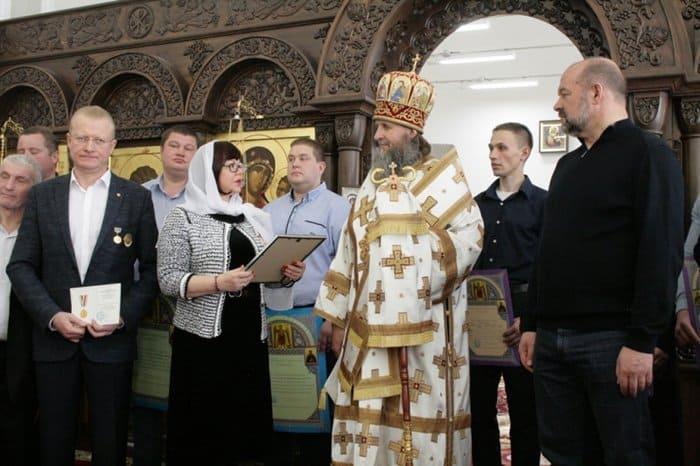 Научный центр православной культуры открылся при университете Архангельска