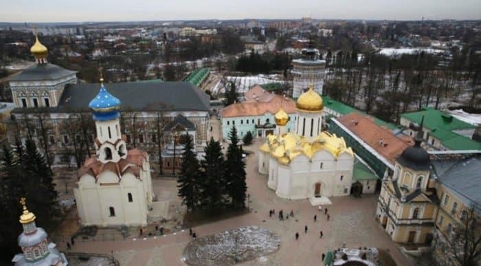 Назначены новые наместники Троице-Сергиевой лавры, Донского и Новоспасского монастырей