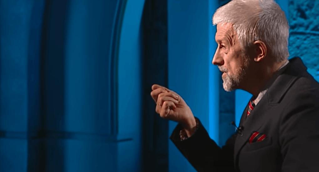 Эдуард Бояков: Для современной богемы тема веры — это табу