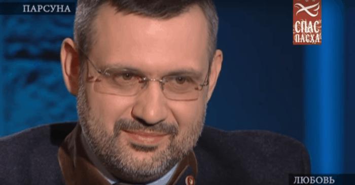 Никита Михалков: «Я боюсь снимать кино по Достоевскому»