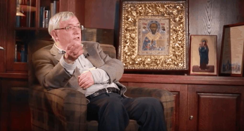 Борис Любимов: религиозные интуиции Ивана Бунина