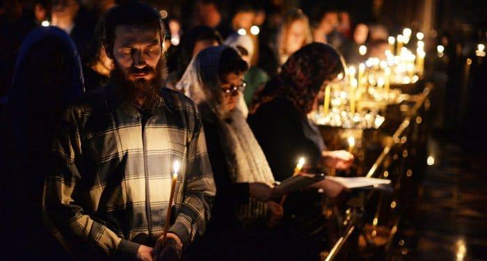 По-настоящему праздник Пасхи помогают ощутить службы Страстной седмицы, - митрополит Иларион