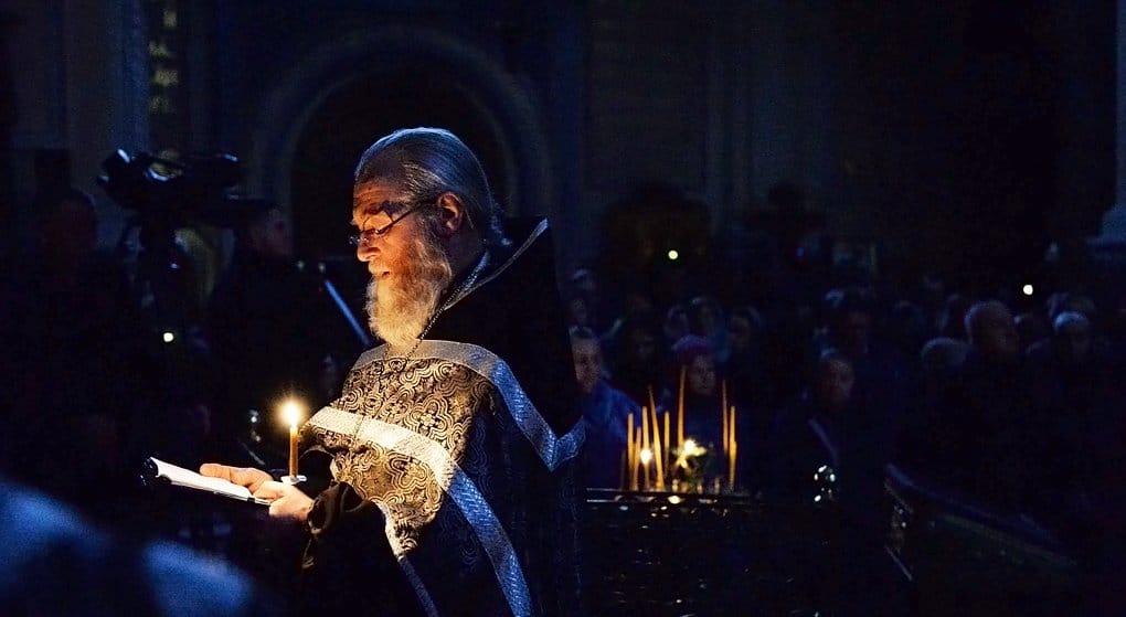 У православных наступил Великий Вторник