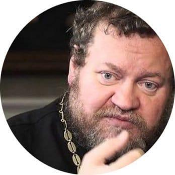 СТЕНЯЕВ Олег, протоиерей