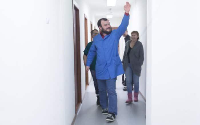 Куда приводит мечта: как москвич создал лучший в столице приют для бездомных