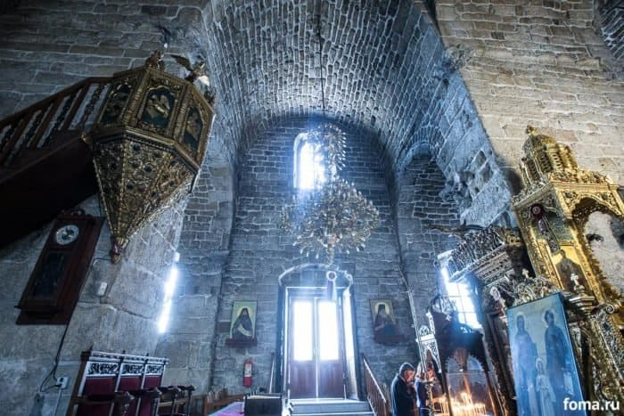 Остров друга Христа: 5 святынь Кипра