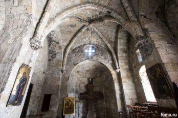 2018-04-12,A23K5535, Кипр, Кити, храм Богородицы Ангелос, s_f