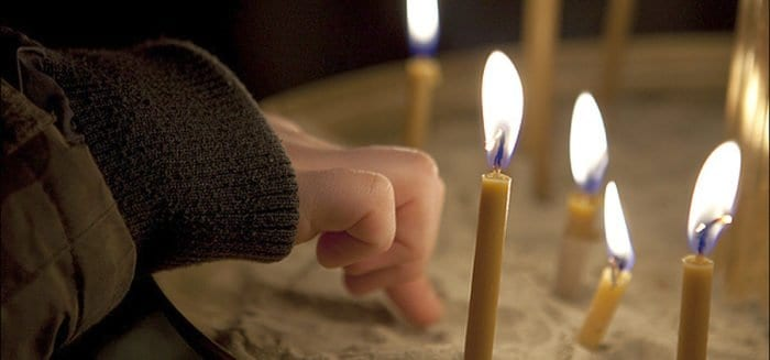 Зачем в Церкви свечи?