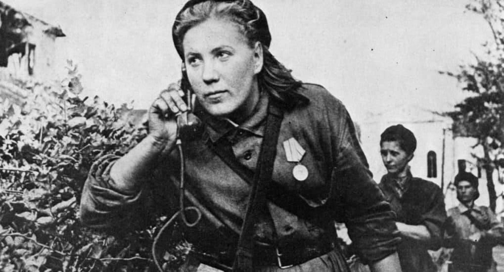 Женщины и война: три реальные истории, которые сильнее любого фильма