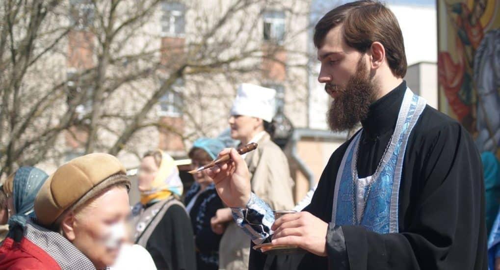 Православный взгляд на онкологию. (прот. Сергий Филимонов)