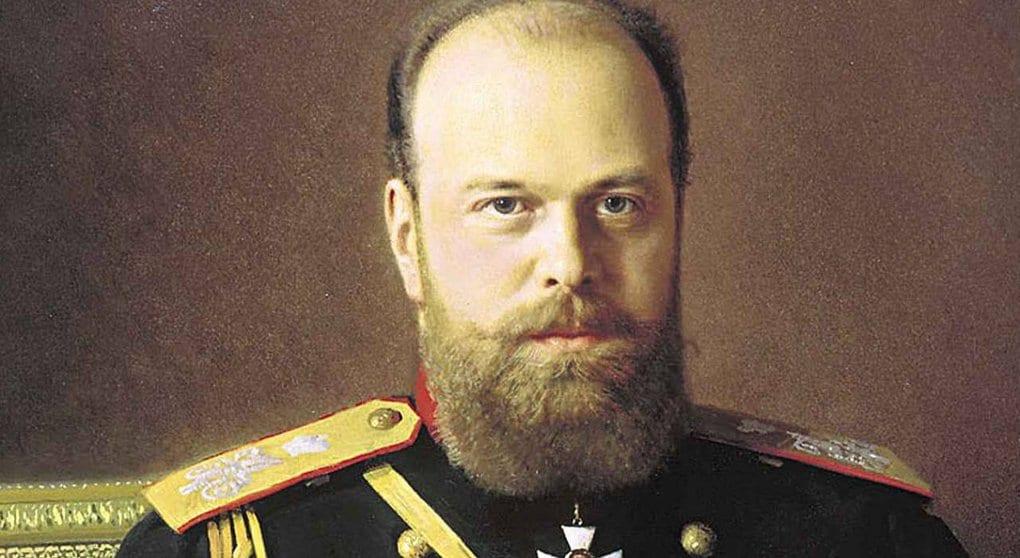 Следственный комитет опроверг версию о том, что Александра III отравили