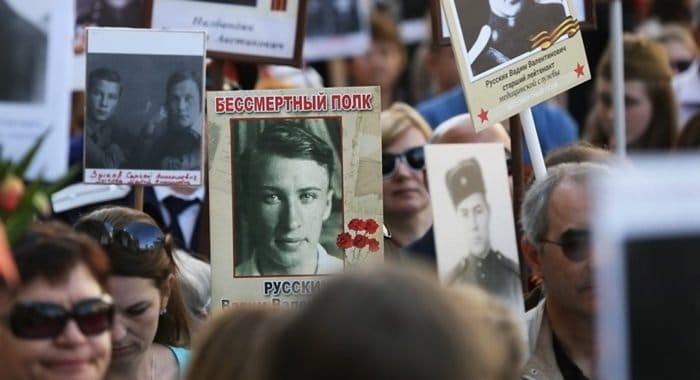 На русском приходе в ЮАР растет число участников «Бессмертного полка»