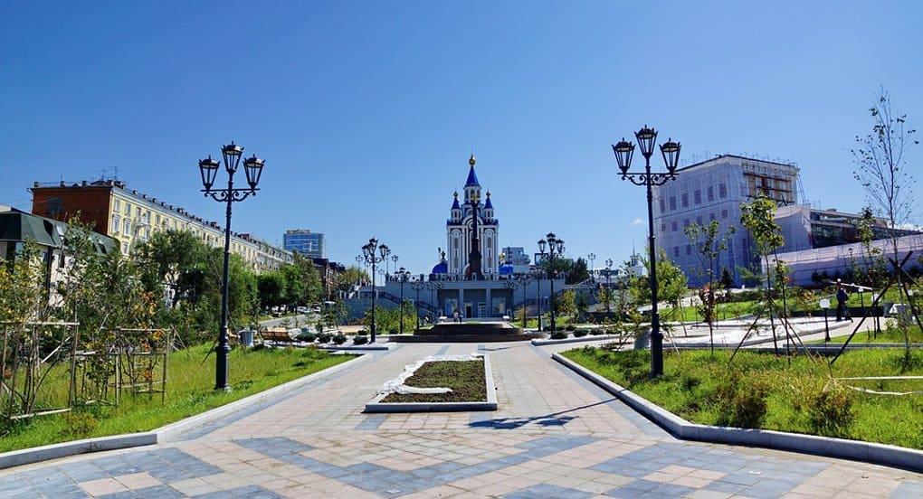 В Хабаровске установят памятник Николаю I и Александру II по проекту Федора Конюхова