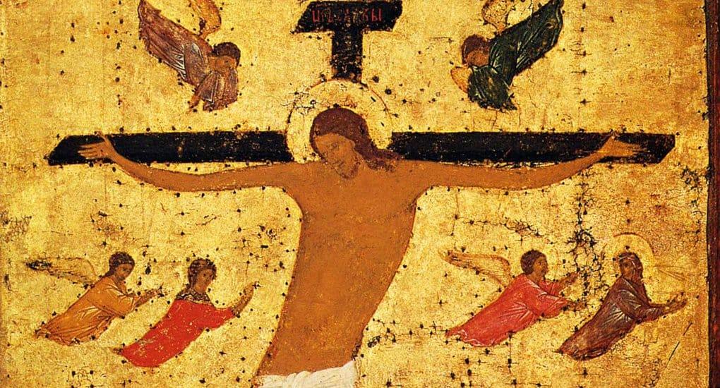 Икону Дионисия «Распятие» впервые вывезут из России для поклонения в Риме