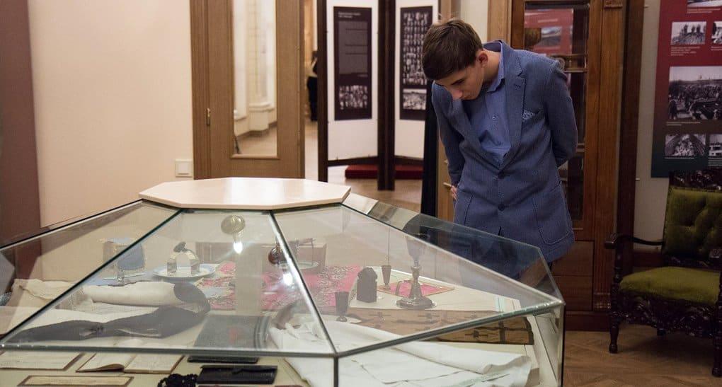 ПСТГУ проведет бесплатные экскурсии по музею памяти новомучеников
