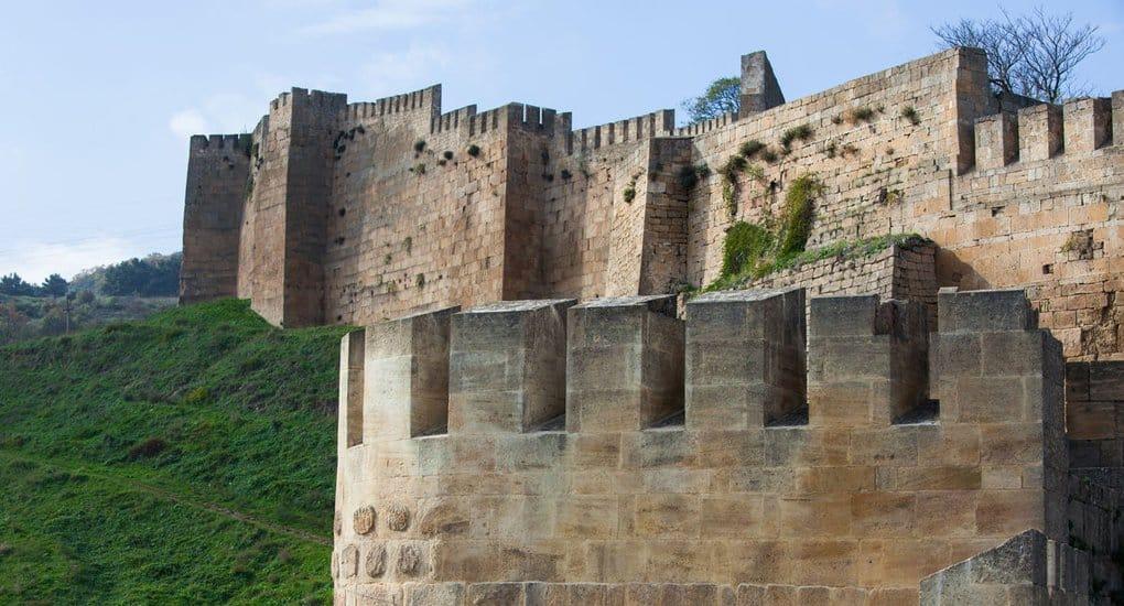 Подземелье крепости Дербента может оказаться древнейшим христианским храмом России