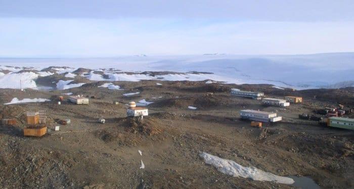 «Бессмертный полк» впервые пройдет в Антарктиде