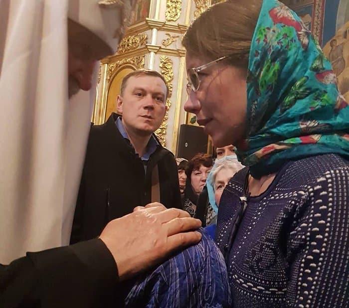 Патриарх Кирилл лично утешил родных каждой жертвы пожара в ТЦ «Зимняя вишня»