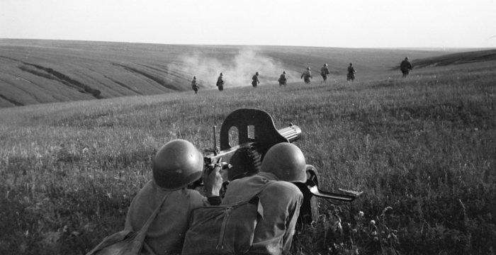 Чудеса на войне: реальные истории спасения, рассказанные участниками