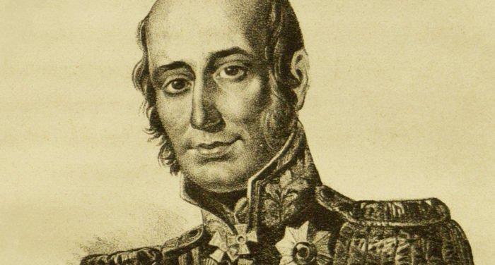 Барклай-де-Толли: нелюбимый полководец
