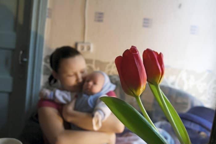 """""""Аборты не про нищету. Они про нелюбовь"""""""