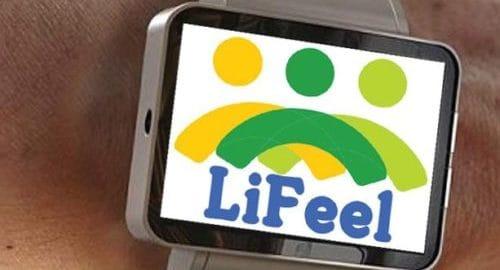 Школьник из Уфы создал мобильное приложение для слепоглухих