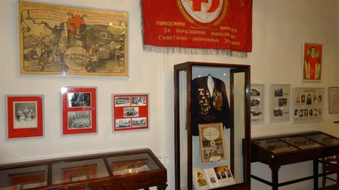 5 необычных экспонатов медицинского Эрмитажа, рассказывающих о Великой Отечественной войне