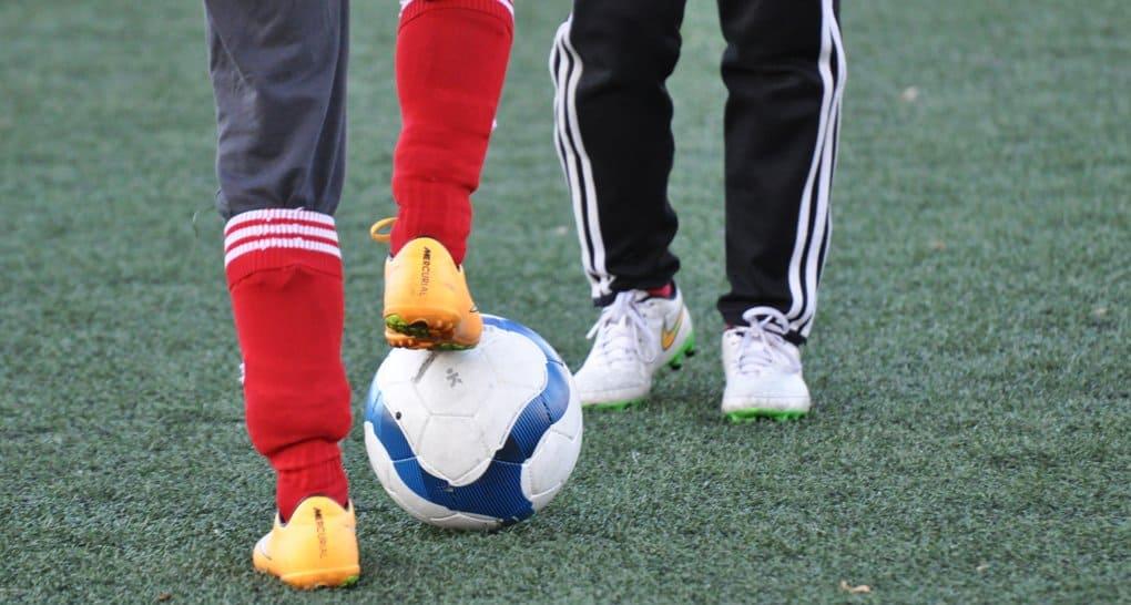 В Москве бездомные впервые сыграют на чемпионате по футболу