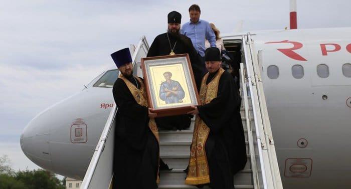 Верующие Дагестана теперь всегда смогут поклониться мощам Иоанна Русского