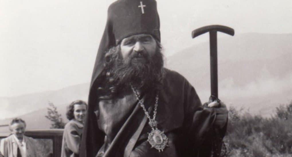 «Вы, русские, очень странные»: как в Сан-Франциско прославляли святого Иоанна Шанхайского