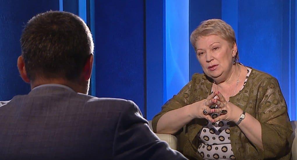 Министр просвещения Ольга Васильева станет гостем программы Владимира Легойды «Парсуна» 1 июля