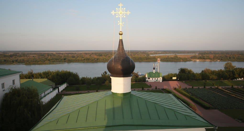 Церковь вместе с Ростуризмом будет рассказывать о святынях России