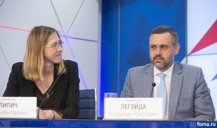 Владимир Легойда призвал СМИ не игнорировать тему помощи Церкви женщинам в кризисной ситуации
