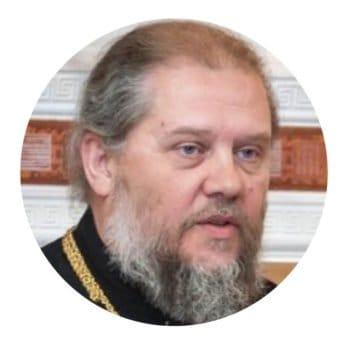 ЛОРГУС Андрей, протоиерей