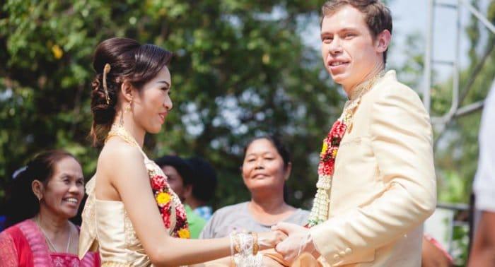 Как девушка Пратхумтхип стала первой тайской матушкой
