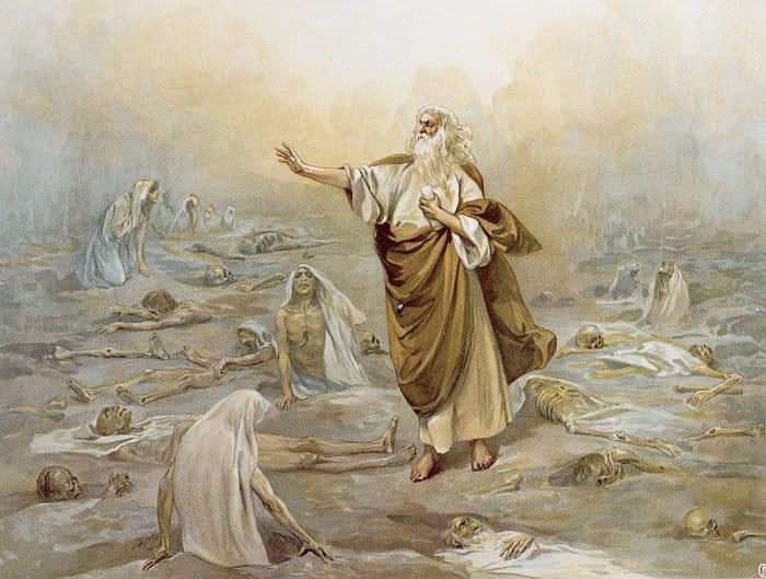 Почему вера апостолов в Воскресение не могла быть заимствована у других религий?